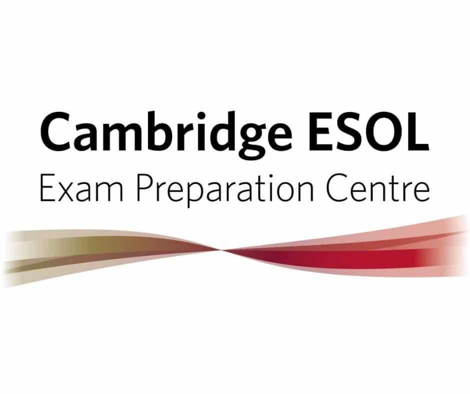 Certificazione Cambridge ESOL i speak english elmas