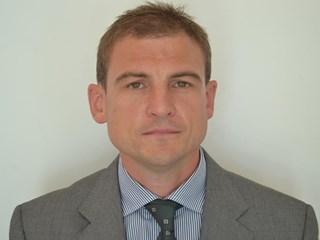 Mark Deering titolare e fondatore i speak english school elmas la scuola d inglese vicino a te