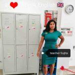Ms. Sujita  Rai - Vice direttrice Didattico
