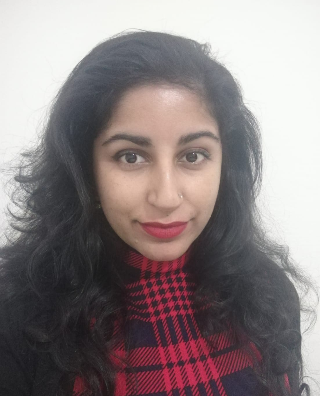 Ms. Sujita  Rai