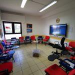 Room 2 and Smartboard LIM I speak english elmas cagliari