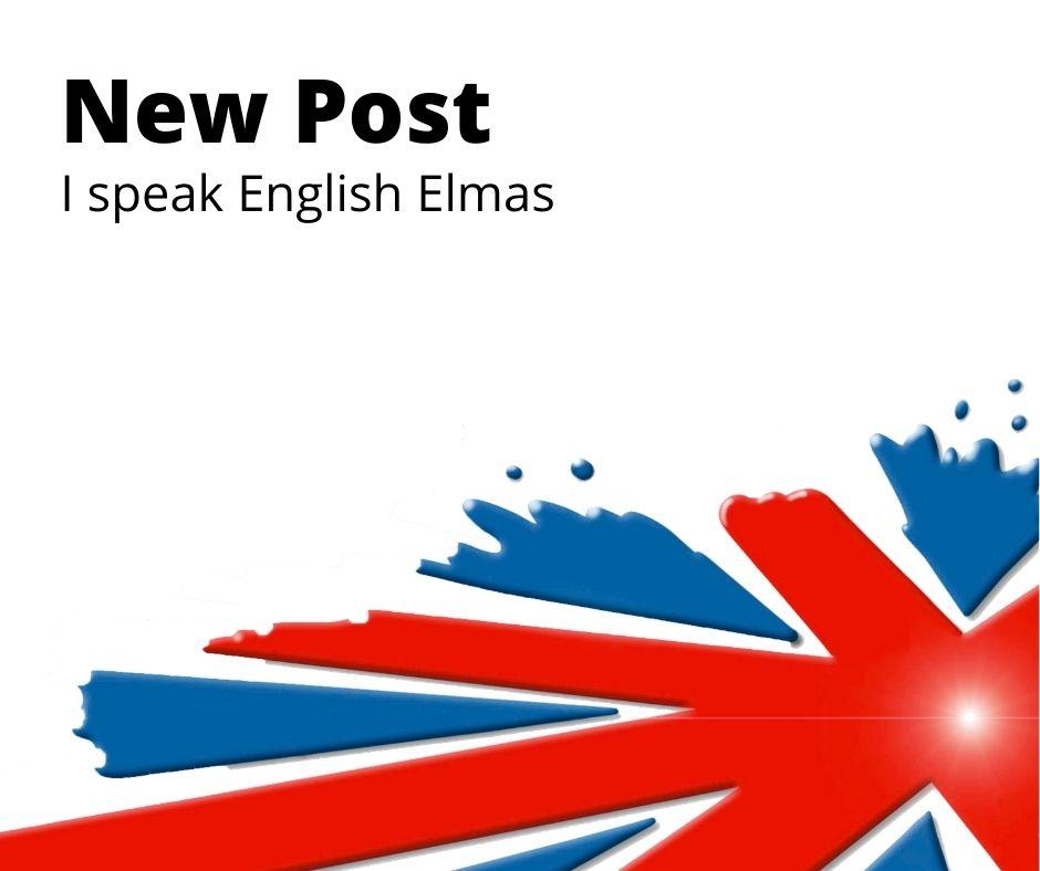 Nuovo articolo nel sito i speak english school elmas