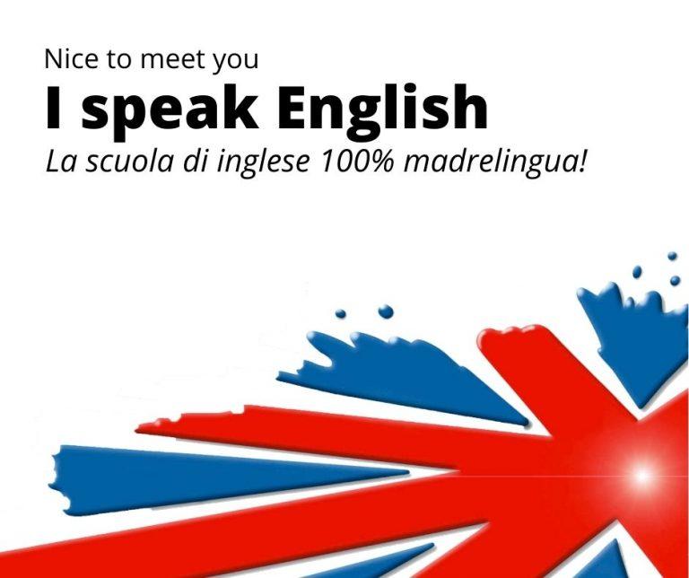 i speak englis school Elmas cagliari la nuova scuola d inglese vicino a te