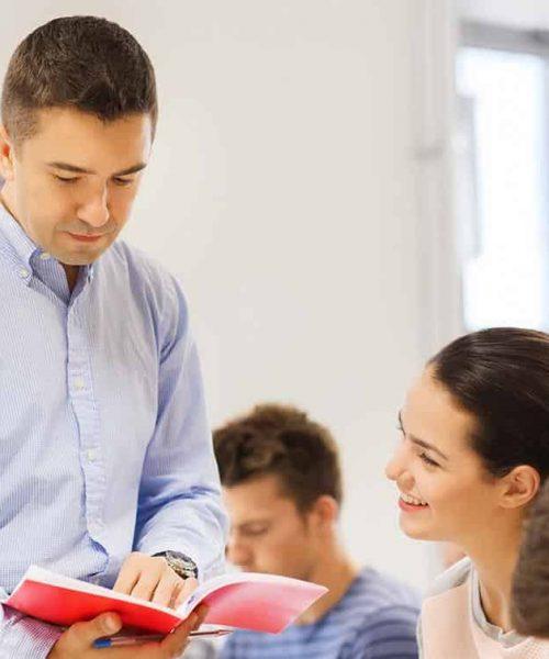 corsi inglese per gruppi, privati e lavoratori presso i speak english school elmas cagliari