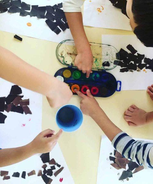 corsi inglese per ragazzi elementri, medie e superiori i speak english school elmas cagliari